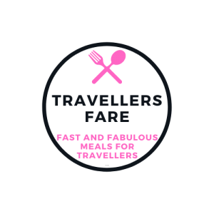 Travellers Fare Logo