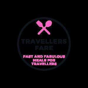 Travellers Fare Logo